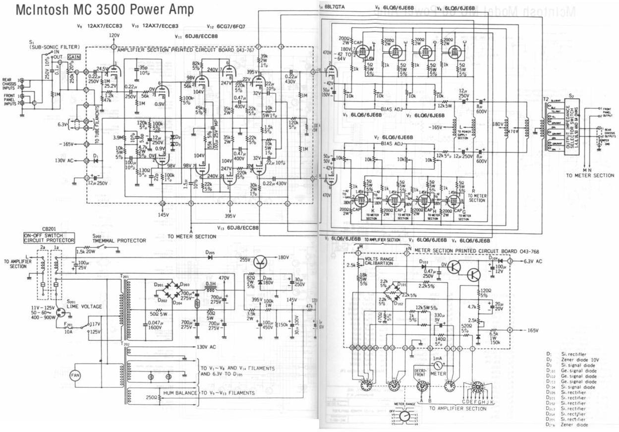 Sonac 220 Wiring Diagram Jadis Ja 80